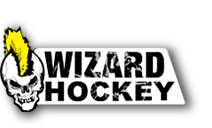 Wizard Hockey Logo